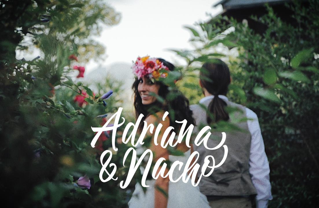 Adriana+Nacho